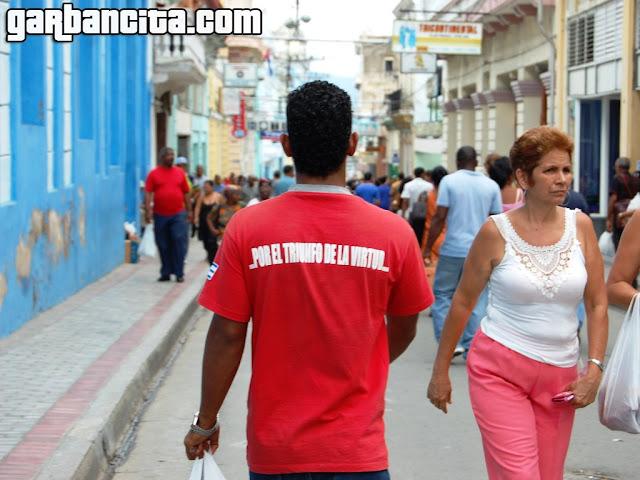 Patriotismo cubano