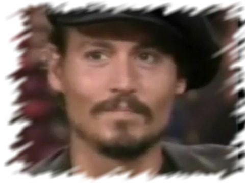 johnny depp y vanessa paradis. Johnny Depp se pone a dieta…