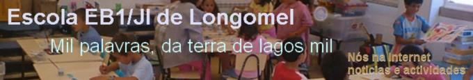 Longomel - Mil palavras, da terra de lagos mil