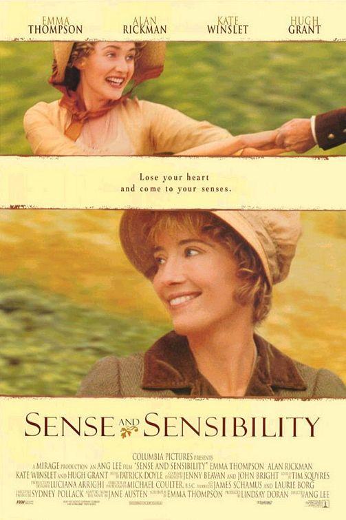 Sense and sensebility movie