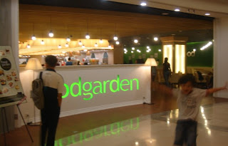 Food garden the gardens mall directory