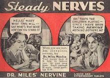 Nervine?