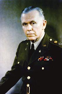 General George C. Marshall