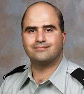 Army Major Nidal Malik Hasan