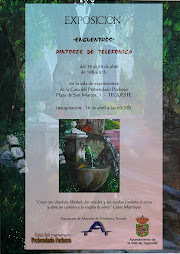 """2005: Casa del """"Prebendado Pacheco"""", Tegueste."""