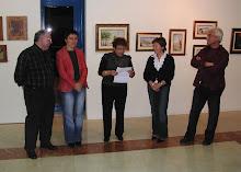 2007-Colectiva: Centro Cultural de la Villa de Adeje