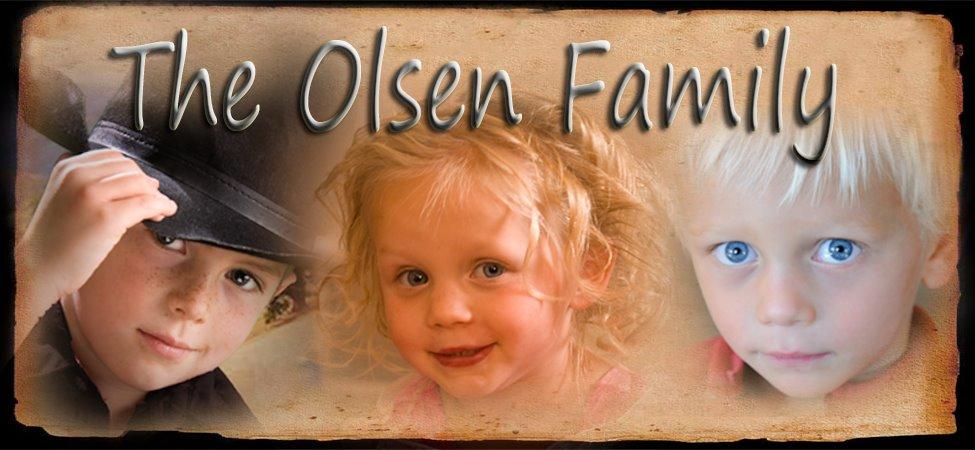 Olsen-Clan