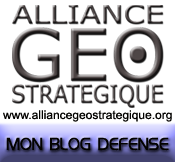 Mon Blog Dfense est membre de l&#39;Alliance Gostratgique