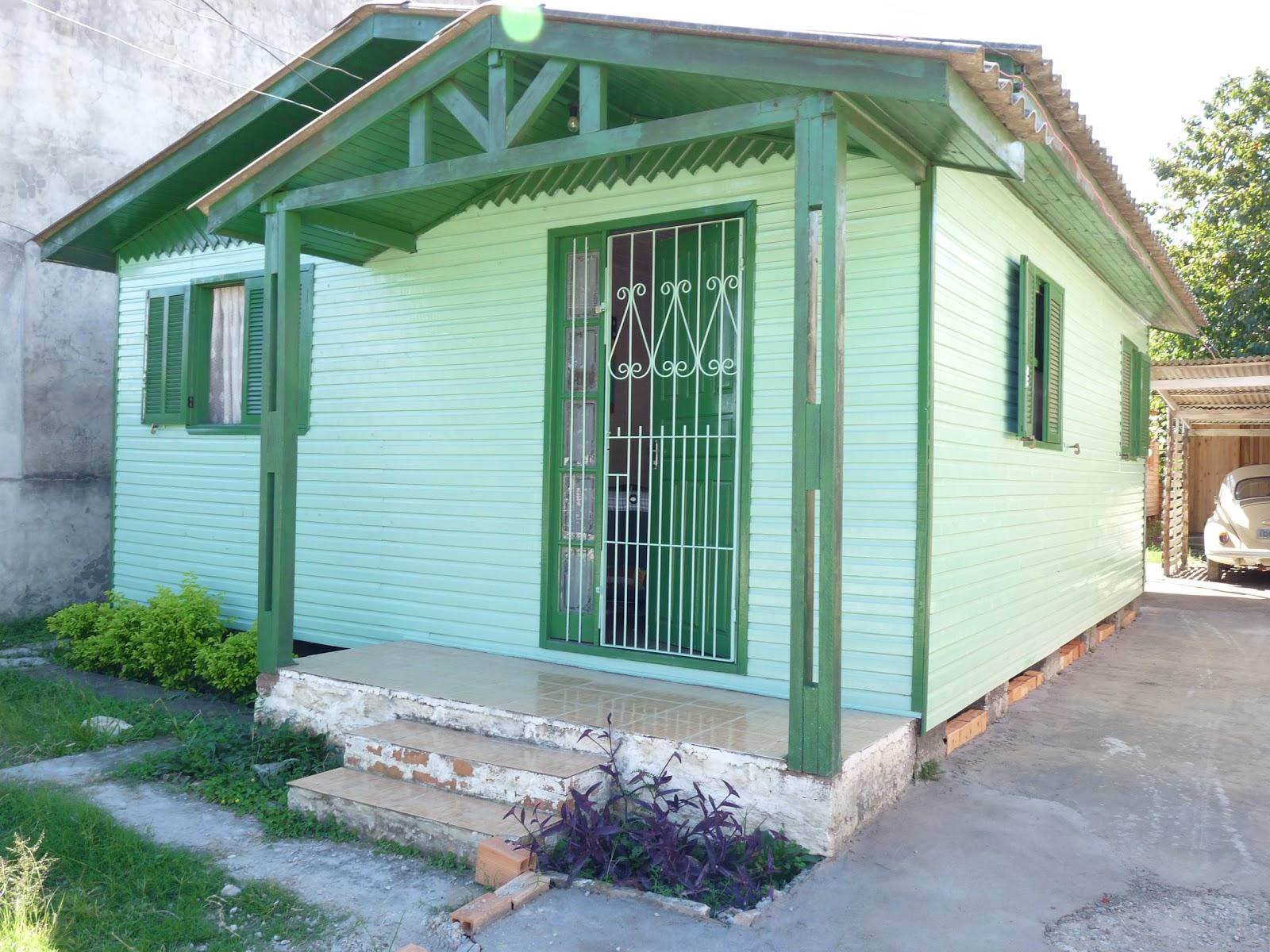 Amell imoveis construir reformar decorar modelos de - Casas baratas para reformar ...