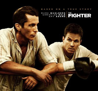 The Fighter La película