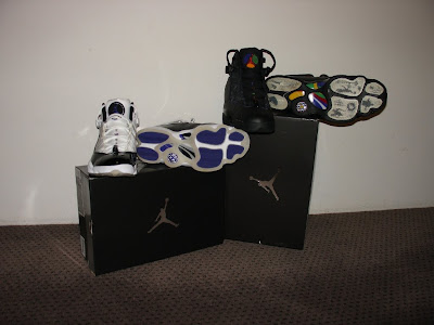More Air Jordan 6 Rings