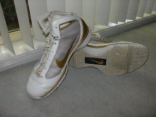 Nike Hyperize 11