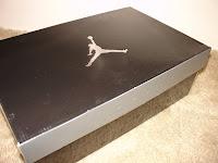 Air Jordan Box