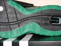 Adidas TS Bounce Commander Garnett