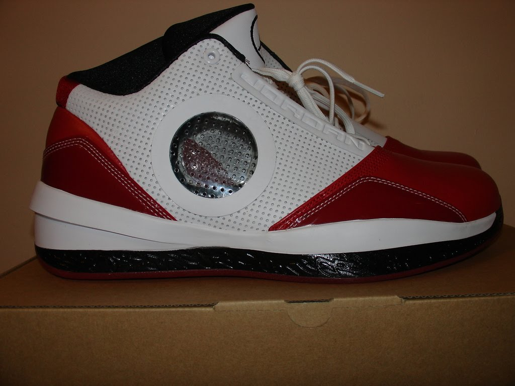 Ric On The Go D Wade S Jordan 2010s