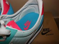 Nike Womens Elite