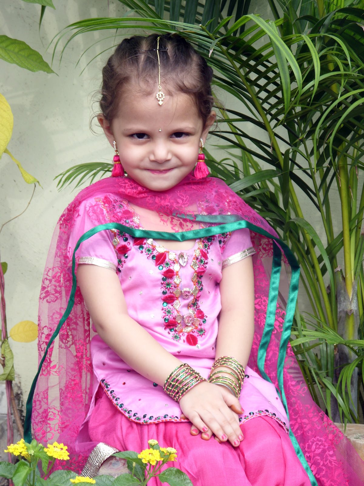 cute baby punjabi - hd wallpapers images