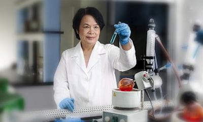 Prof. Lourdes Cruz