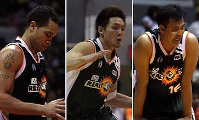 Williams, yeo and Espino