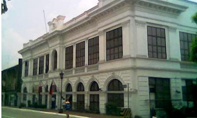 PAGC Building