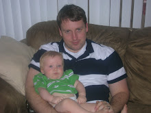 Dad and Liam