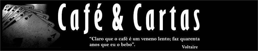 Café & Cartas