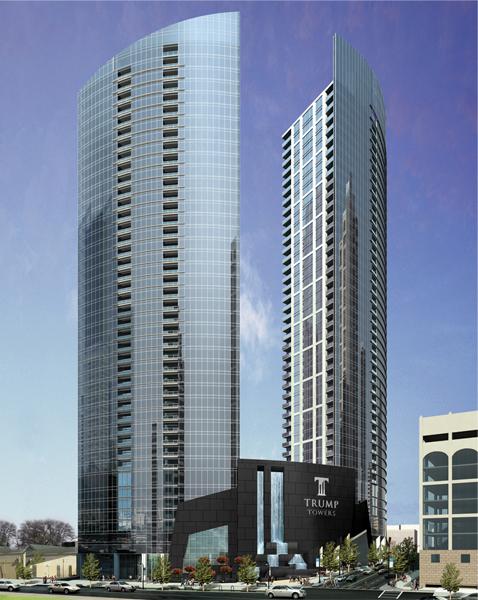 Atlanta Skyscraper Blog