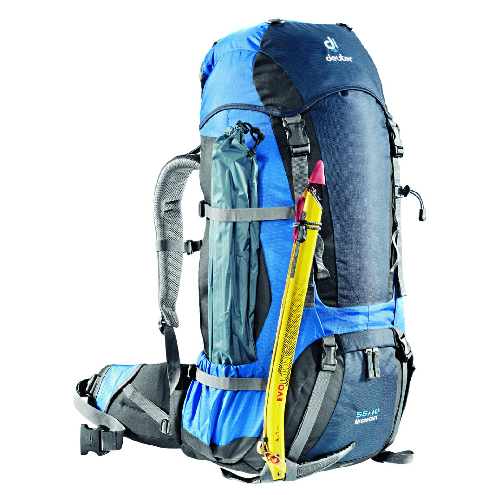 Comfortable Does Not Mean Forgetting Style Deuter