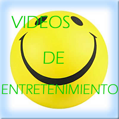 Videos de entretenimiento