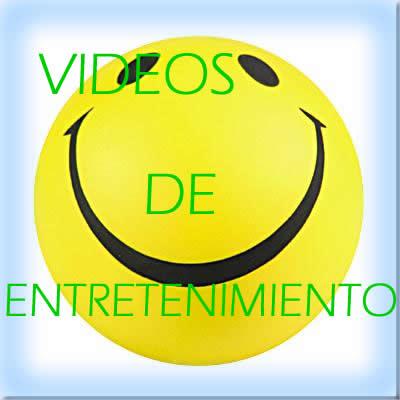 Videos de entretenimiento