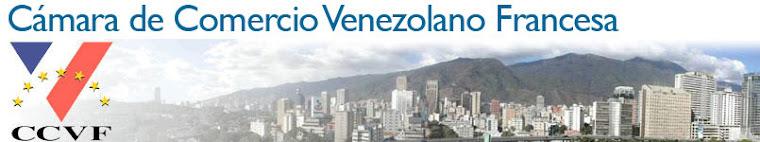 Cámara de Comercio venezolano francesa