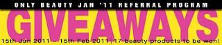 Jom register untuk dapat barangan FREE !