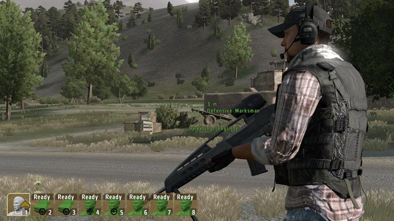 Arma 2 Operation Arrowhead Crack