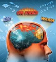 Beyin Açılımı, Isınması ve Saç Dökülmesi