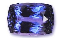 safir, gök yakut, mavi kristal taş