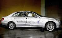 Zırhlı Araç, Zırhlı Otomobil, Mercedes E Serisi Sedan, E200, E63, E250, CLS, E350