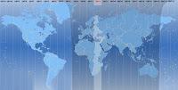 Saat Farkları, Saat Dilimleri, GMT 2, Türkiye, İstanbul