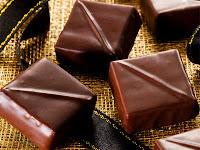 Madlen Çikolatası, Bitter Çikolata