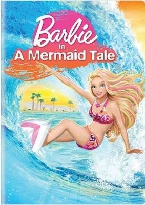 Barbie in a Mermaid Tale movies