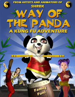 Watch online Way Of The Panda (2010)