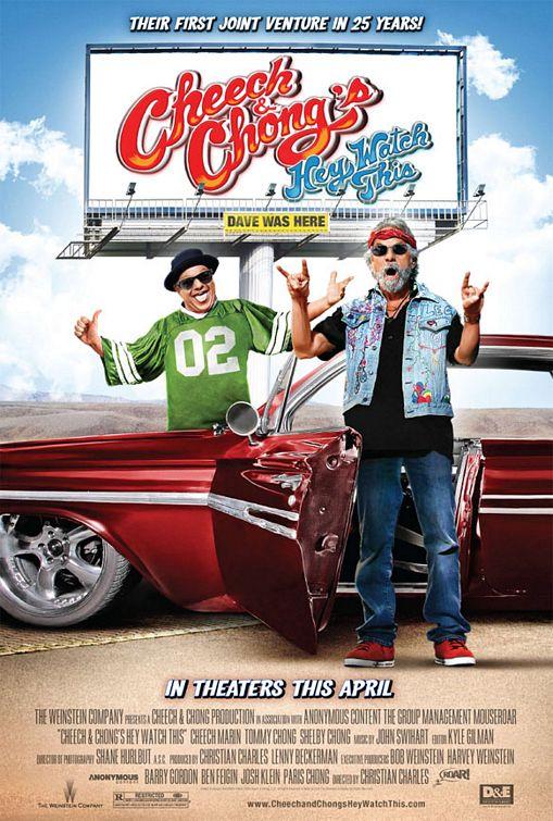 Hey Watch This full movie (2010)