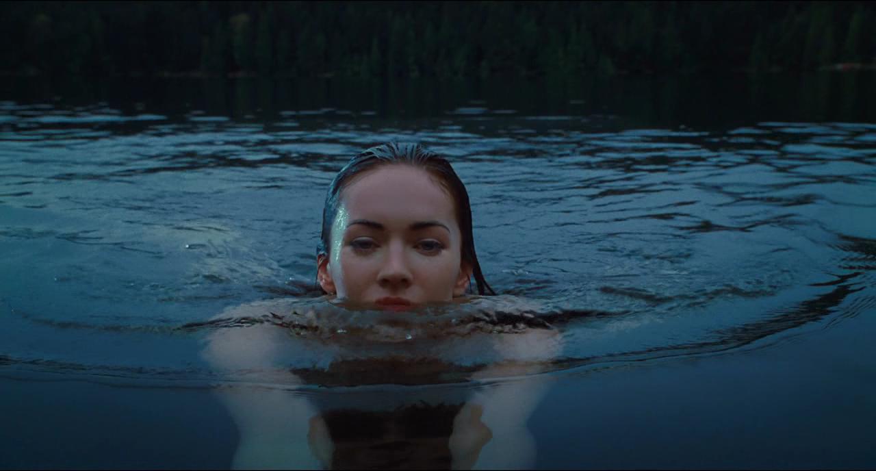 Jennifer Westhoven Body Megan Fox In Jennifers...