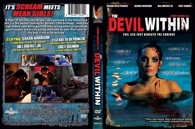 Download Everything For Free: The Devil Within 2010 DVDRip