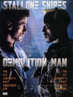 Ver Película Demolition Man Online (1993)