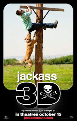 Free Download Jackass 3-D 2010 Movie