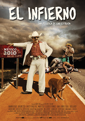 El Infierno 2010 Movie Free Download