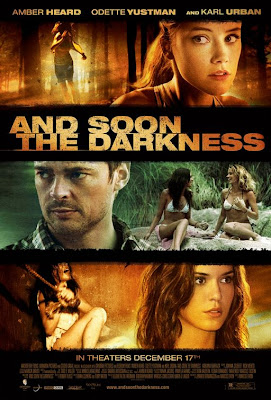 And Soon the Darkness Movie