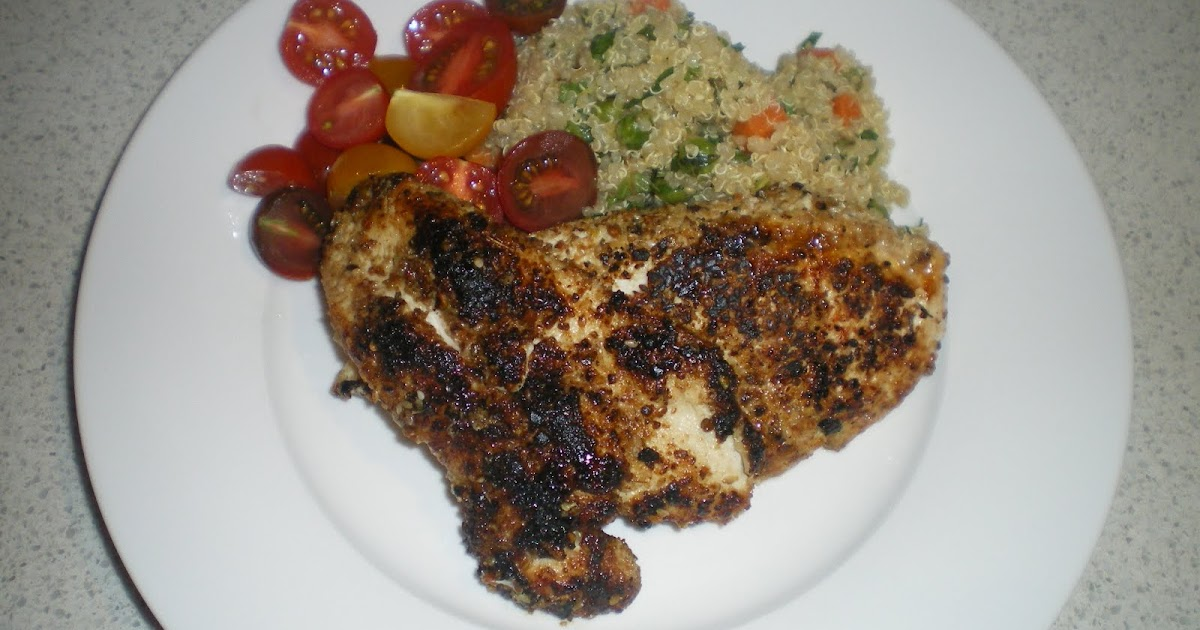 Cate Can Cook, So Can You!!: Dukkah Crusted Chicken with ...