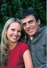 Carlie & Trent