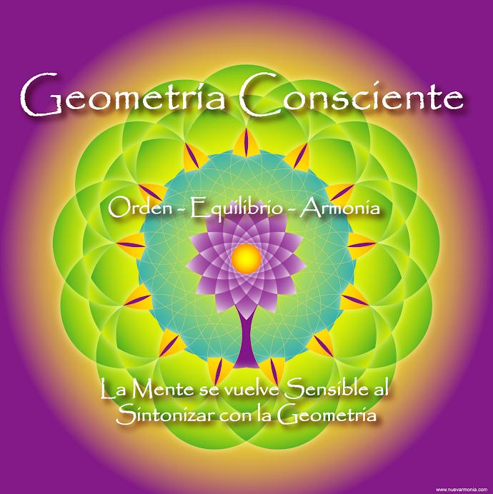 GEOMETRIA CONSCIENTE